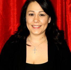 Judy Garcia