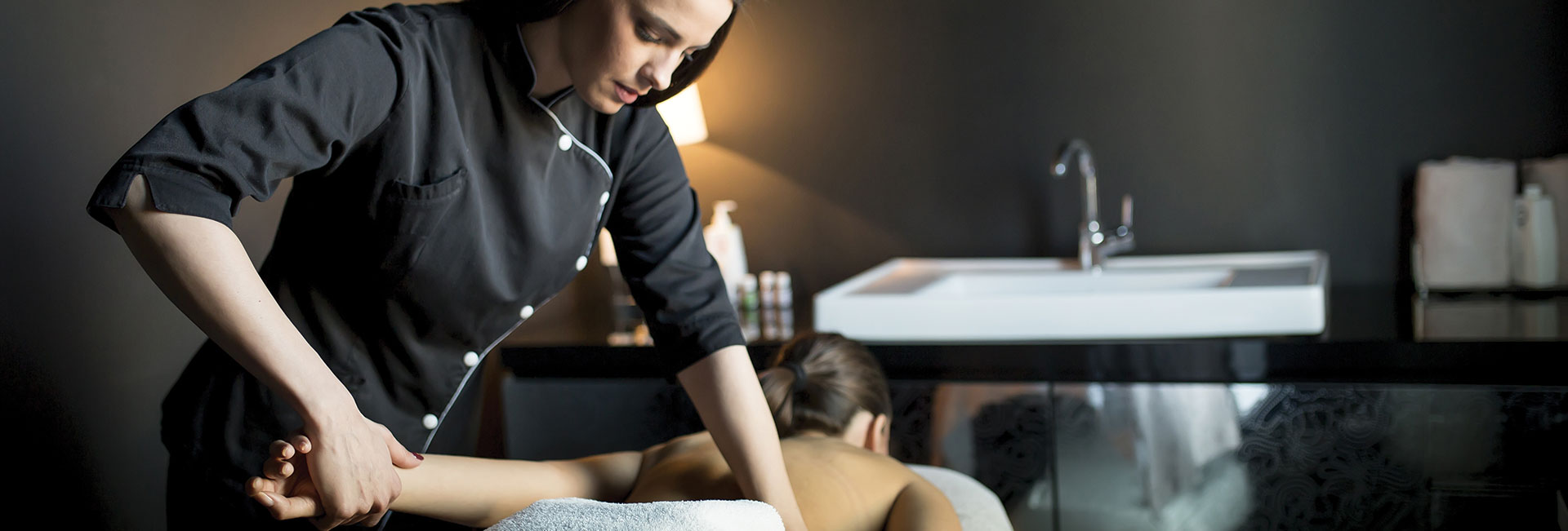 Massage Program