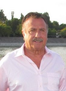 Ron Holbert