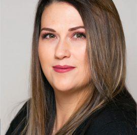 Wendy McCoy